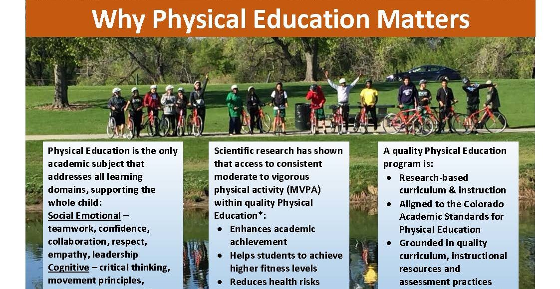 Why-PE-Matters